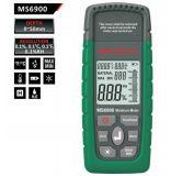 Мултифункционален влагомер MS6900 с обхват 0 – 90%