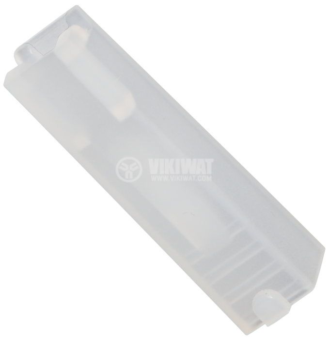 Connection protector, 3.8mm