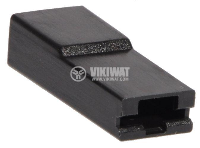 Маншон за контактен накрайник 6.3mm - 2