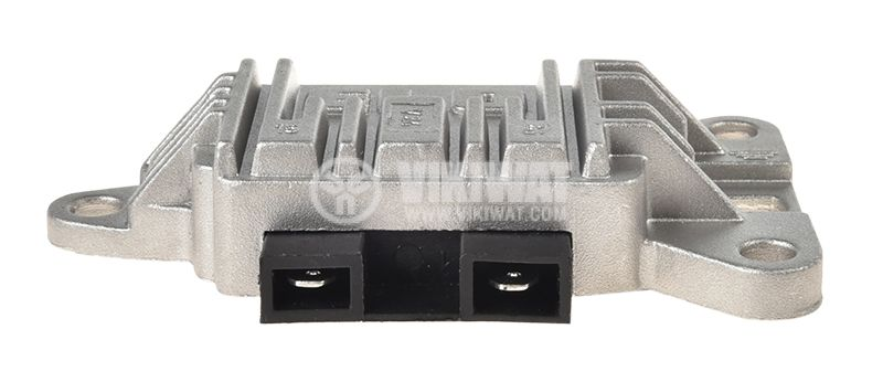 Electromagnetic relay ELO 202.052.002, alternator regulator, 24V, 4A - 2