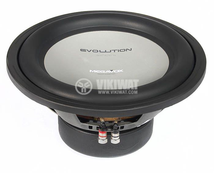 Car Speaker, EVOL-12, Low Frequency, 200 W, 12'' - 1