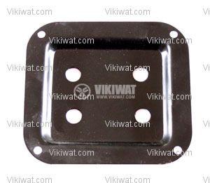 Metal Speaker Plug Terminal LK861