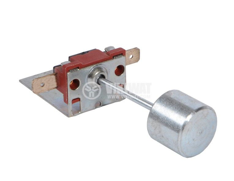 Mechanical Tilt Switch with weight, NC