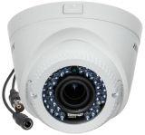 HD-TVI куполна видеокамера, FullHD 1080P, IP66, 2MP, 1920x1080px, HIKVISION - 2