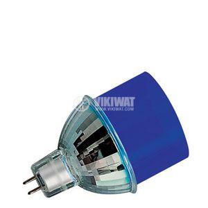 Халогенна лампа, GU5.3, 20 W, 12 V