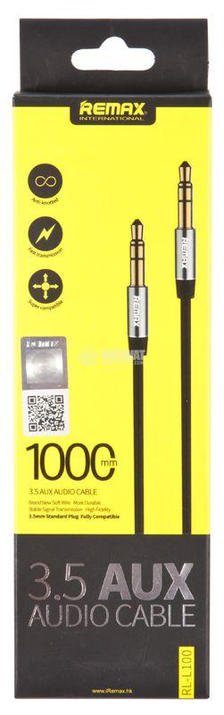 CABLE, AUX 3.5 M-AUX 3.5 / M, - 3