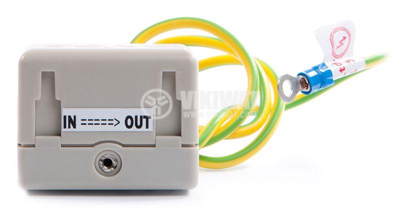 Защита пик предпазител G-LAN - 3