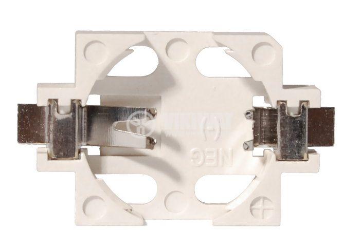 Държач за LI-MH батерия ф16mm - 1