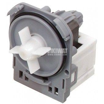 Водна помпа с байонетно захващане - 40W /220VAC/230VAC /50Hz за перални машини