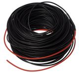 Floor heating cable 1000 W / 57 m for dry rooms