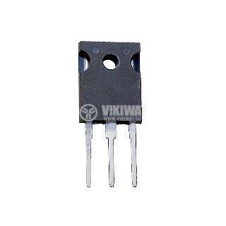 Транзистор 2SC2578, NPN, 140 V, 7 A, 70 W, 20 MHz, TO3PN