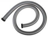 Hose for vacuum cleaners PVC 170 cm