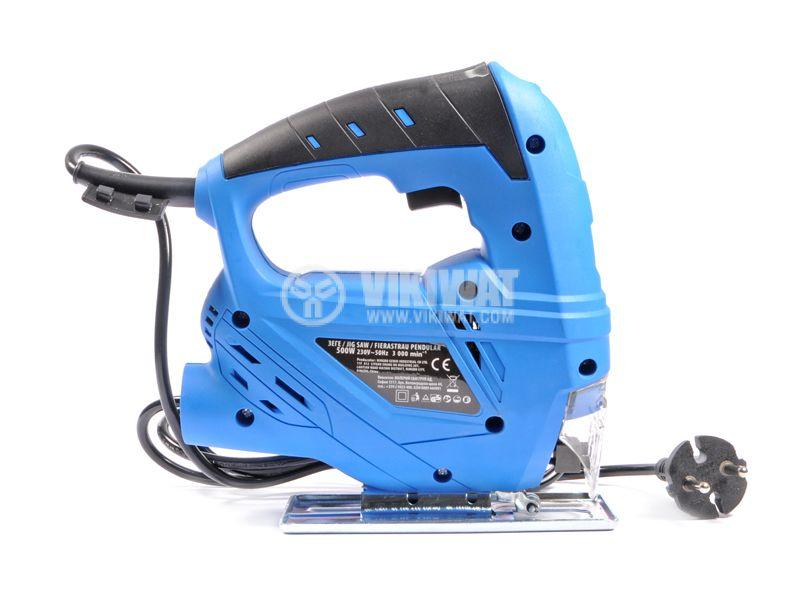 Jigsaw Solleo 500W 230VAC - 5
