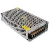 Switching power supply 24VDC, 10A, 240W, IP20, S-250-24