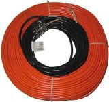 Floor Heating Cable 800 W / 50 m, wet rooms