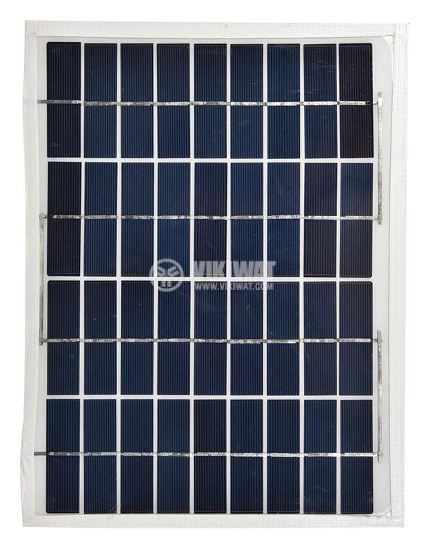 Solar panel,CPV2P10, 10W, 12V - 1