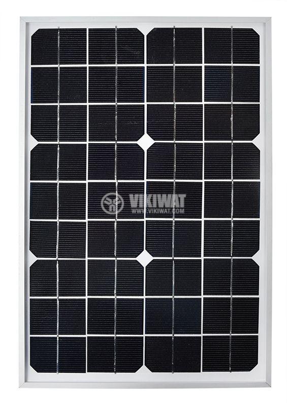 Photovoltaic panel - 1