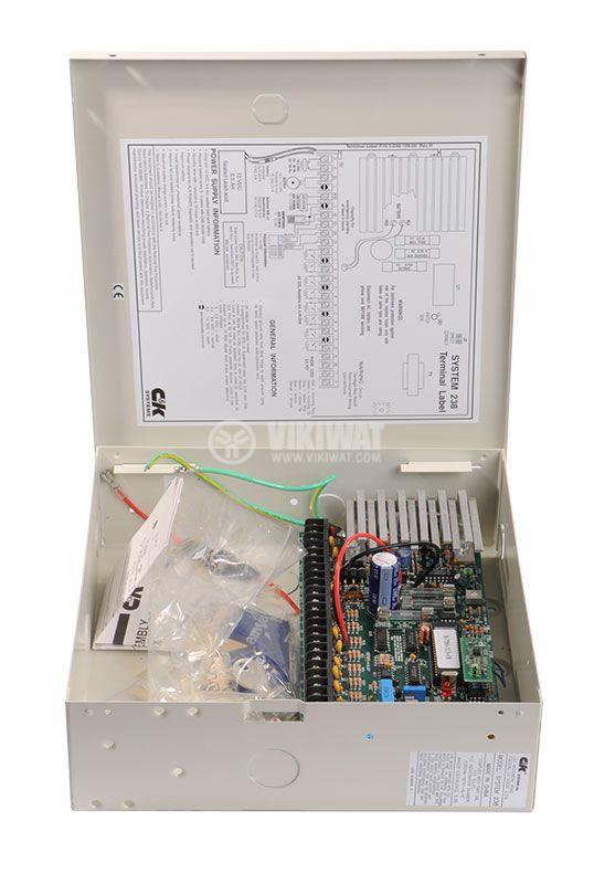 Home alarm SYSTEM-238, 220V - 2