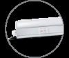 LED wall lamp 4W, 220VAC, 310lm, 3000K, warm white, 313mm, BN10-00400 - 5