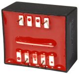 Tрансформатор за печатен монтаж 7.5 VAC, 1.3 VA - 2