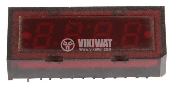 LED индикатор TLR2110, red - 1