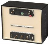 Tрансформатор за печатен монтаж 2 x 5.8 VAC, 1.3 VA - 2
