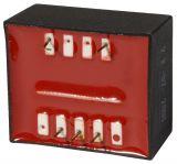 Tрансформатор за печатен монтаж 2 x 12 VAC, 1.3 VA - 2