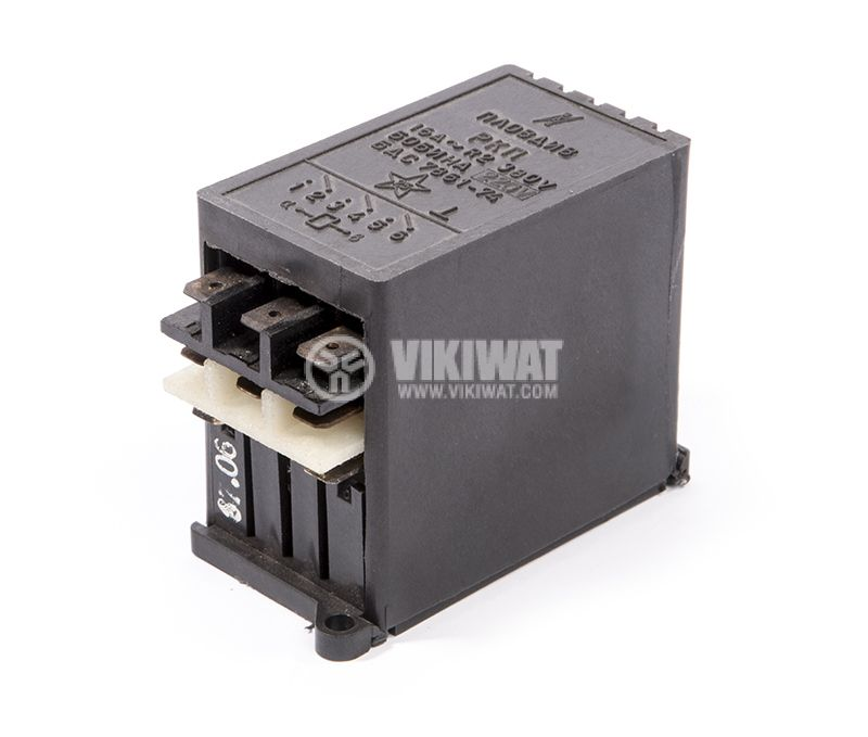 Electromagnetic relay coil RPC, 16A, R2, 380VDC