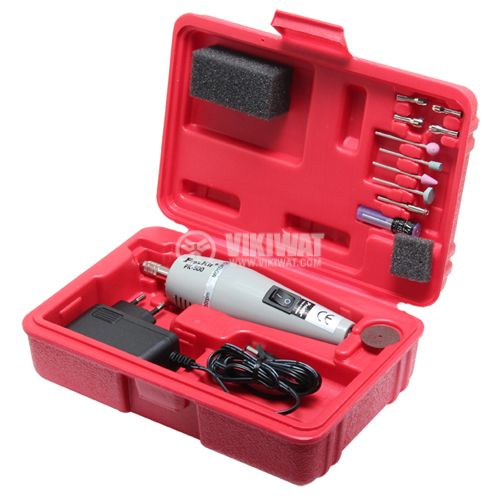 Super Drill Set, 1PK500B-2, universal - 1