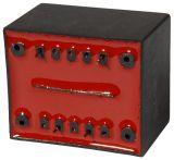 Tрансформатор за печатен монтаж 230 / 12 VAC, 6 VA - 2