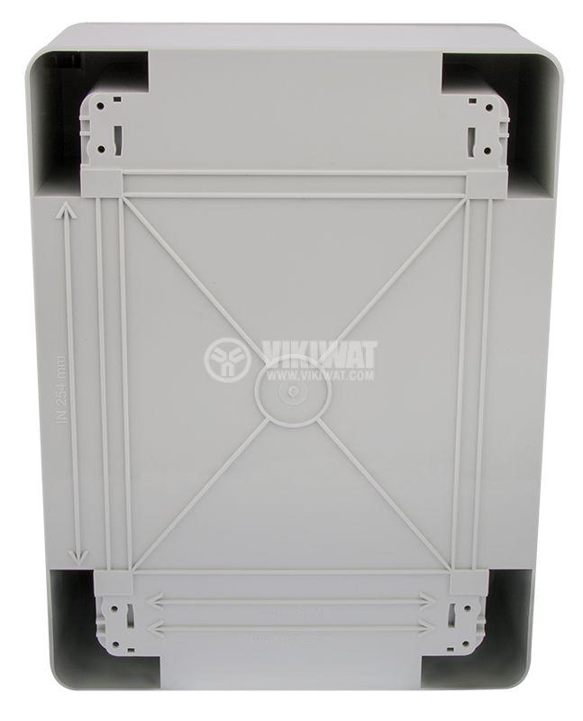 Кутия за табло TN-PLS 03332514, 330X250X140MM, IP65 - 3