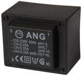 PCB Transformer 230 / 2 х 12 VAC 6 VA
