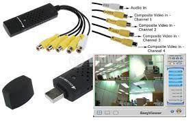 USB DVR USB 2.0 - 7
