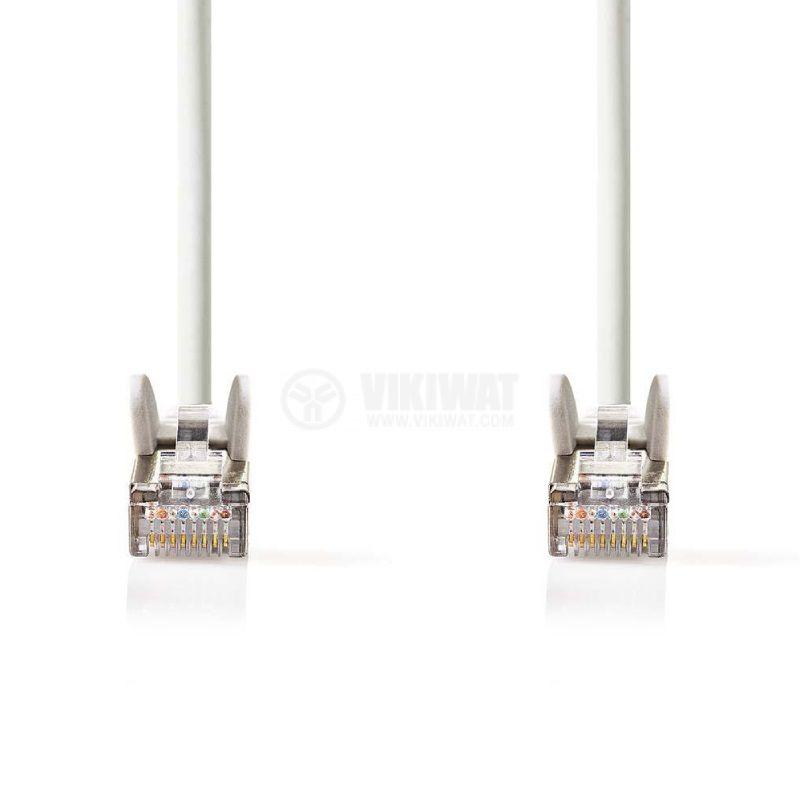 LAN кабел, категория 6, 20m - 2