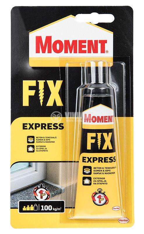 Mounting adhesive FixPL600, 75g
