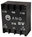 Tрансформатор за печатен монтаж 230V/2x7.5VAC, 24VA