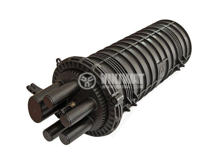 Крайна муфа за монтаж на оптични кабели - 1