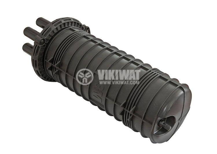Крайна муфа за монтаж на оптични кабели - 2