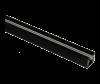 Шина за LED прожектор, 2m, черна, 220VAC, BY20-0126 - 1
