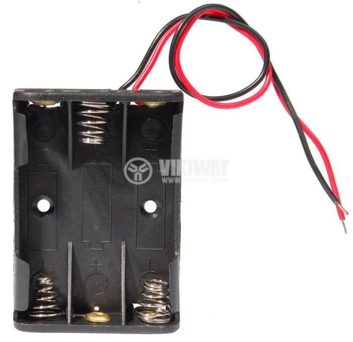 Държач за батерии - 1