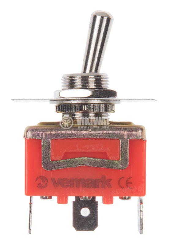 ЦК ключ SPST - 3