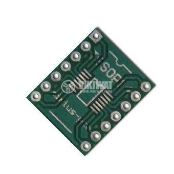 Circuit board TSSOP 14