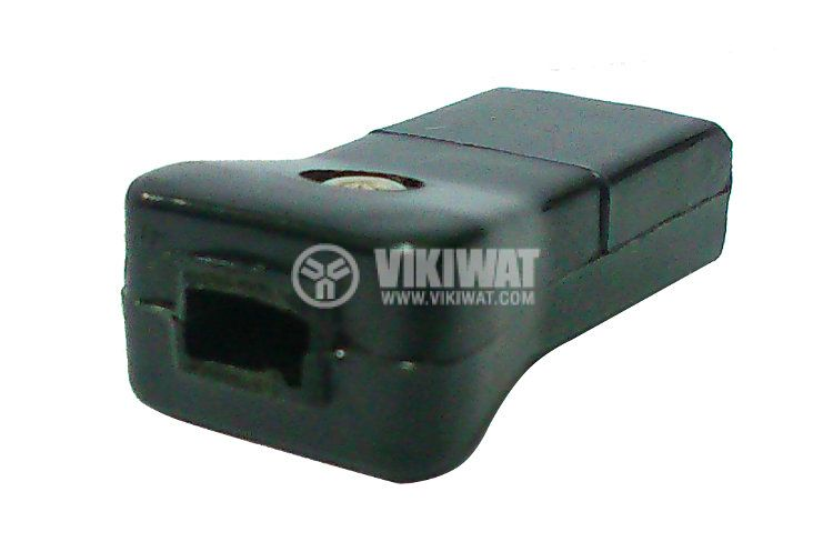 Power socket, WZ-02 - 2