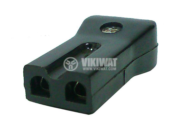 Power socket, WZ-02 - 3