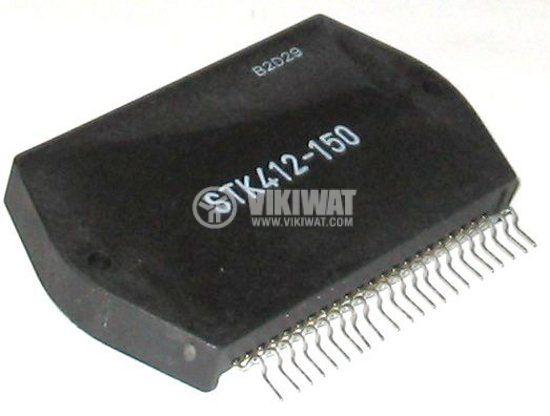 IC STK412-150