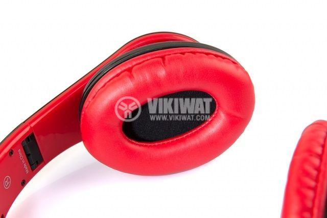 Microlab K360 Lightweight Stereo Headset - MIC-K360-BK  - 5