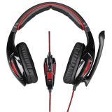 Hama Fire Fighter stereo gaming headset - 2