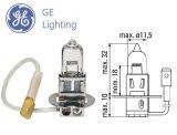 Автомобилна халогенна лампа TU 50350U, H3, 24VDC, 70W, РK22s