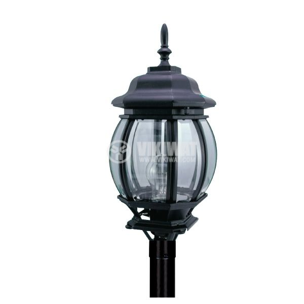 Garden lighting fixture Pacific Big 02, E27, standing - 1