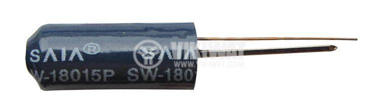 Шок сензор ключ за вибрация SW-18015P, 12V , 20mA